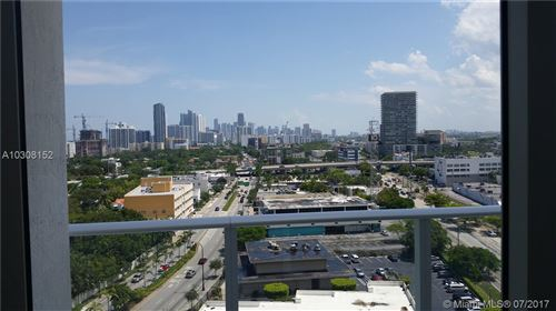 Photo of 4250 BISCAYNE BL #1516, Miami, FL 33137 (MLS # A10308152)