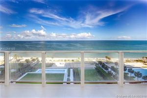 Photo of 350 Ocean Dr #903N, Key Biscayne, FL 33149 (MLS # A10268185)