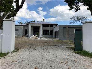 Photo of 11085 SW 88 Ct., Miami, FL 33176 (MLS # A10337185)