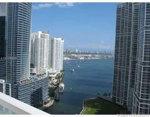 Photo of 41 SE 5th St # 1817, Miami, FL 33131 (MLS # A10129209)