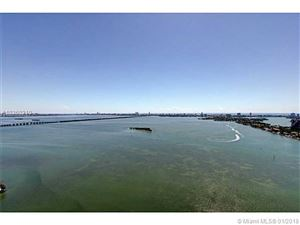 Photo of 1900 N BAYSHORE DR #4101, Miami, FL 33132 (MLS # A10360210)
