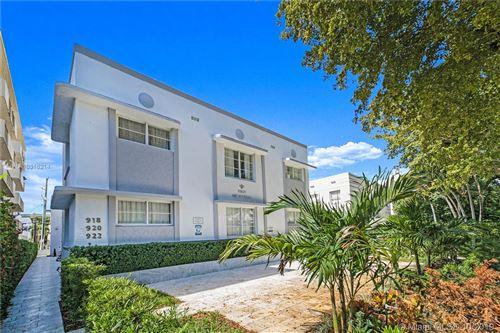 Photo of 920 Jefferson Ave # 5, Miami Beach, FL 33139 (MLS # A10316214)