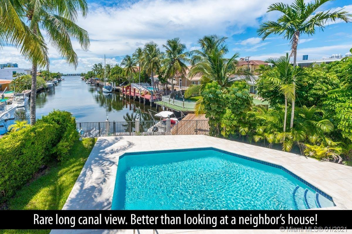 Photo for 3051 NE 164th St, North Miami Beach, FL 33160 (MLS # A10311225)