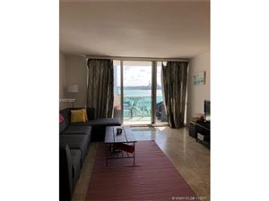 Photo of 1200 West Ave #729, Miami Beach, FL 33139 (MLS # A10373237)