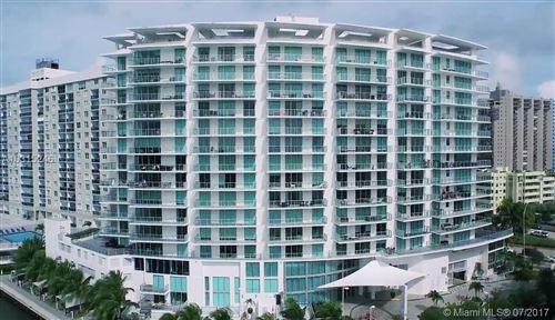 Photo of 6700 INDIAN CREEK DRIVE # 504, Miami Beach, FL 33140 (MLS # A10315246)