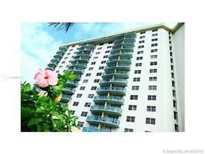 Photo of 19370 Collins Ave # 417, Sunny Isles Beach, FL 33160 (MLS # A10280271)
