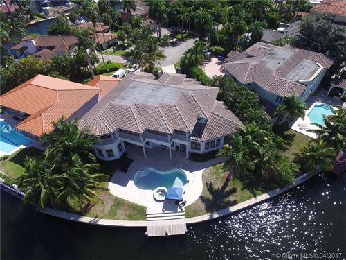 Tiny photo for 238 S ISLAND DR, Golden Beach, FL 33160 (MLS # A10215279)