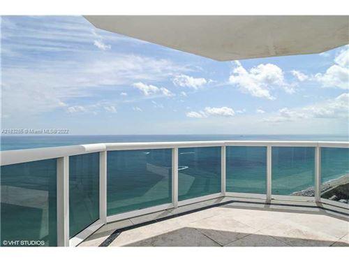 Photo of 4775 COLLINS AV # 3103, Miami Beach, FL 33140 (MLS # A2183285)