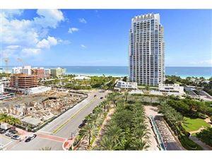 Photo of Miami Beach, FL 33139 (MLS # A1916300)