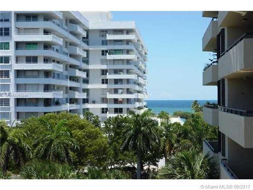 Photo of 170 Ocean Lane Dr # 709, Key Biscayne, FL 33149 (MLS # A10250334)