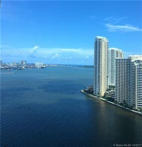 Photo of 300 S Biscayne Blvd #T-2212, Miami, FL 33131 (MLS # A10346353)