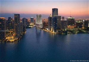 Photo of 200 Biscayne Blvd # 4909, Miami, FL 33131 (MLS # A10272423)
