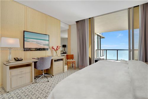 Tiny photo for 9703 COLLINS #1206, Bal Harbour, FL 33154 (MLS # A2039456)