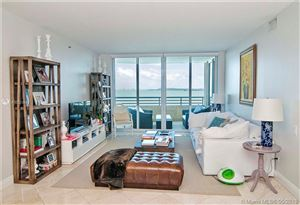 Photo of 808 Brickell Key Dr #802, Miami, FL 33131 (MLS # A10329461)
