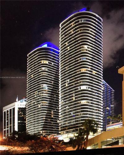 Photo of 55 SW 9 St #2507, Miami, FL 33130 (MLS # A10343505)