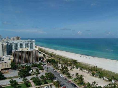 Photo of 101 20th St # 2601, Miami Beach, FL 33139 (MLS # A10298517)