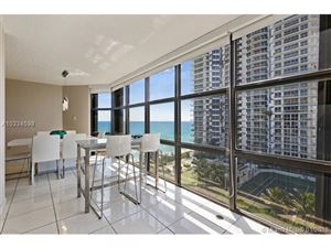 Photo of 6423 Collins Ave #1401, Miami Beach, FL 33141 (MLS # A10334598)