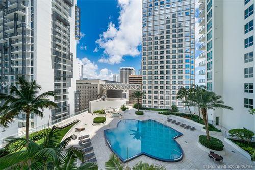 Photo of 300 S Biscayne Blvd # T-1503, Miami, FL 33131 (MLS # A10133605)
