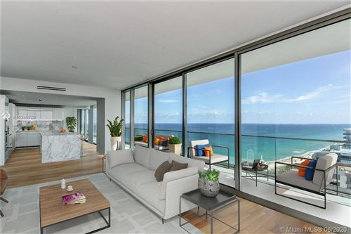 Tiny photo for 10201 Collins Ave # 2401S, Bal Harbour, FL 33154 (MLS # A10240620)