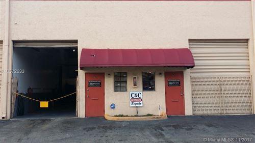Photo of 500 N Dixie Hwy, Hollywood, FL 33020 (MLS # A10372633)