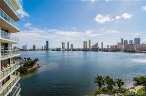 Photo of 4000 Island Blvd #1201, Aventura, FL 33160 (MLS # A10376639)