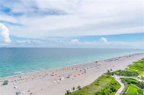 Tiny photo for 1500 Ocean Drive # T1, Miami Beach, FL 33139 (MLS # A10143651)
