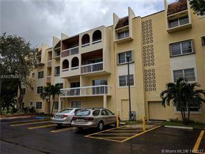 Photo of 7722 Camino Real #E-319, Miami, FL 33143 (MLS # A10376665)