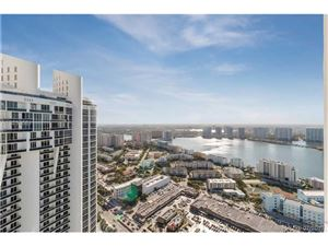Photo of 18201 Collins Ave # PH5408, Sunny Isles Beach, FL 33160 (MLS # A10239681)