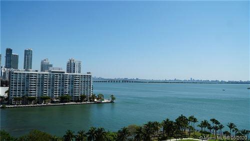 Photo of 1900 N Bayshore Dr #2711, Miami, FL 33132 (MLS # A10078682)