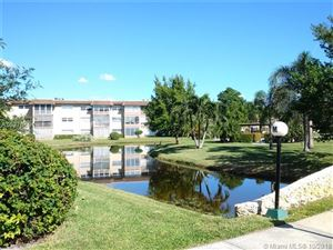 Photo of 3506 NW 49th Ave #610, Lauderdale Lakes, FL 33319 (MLS # A10376691)