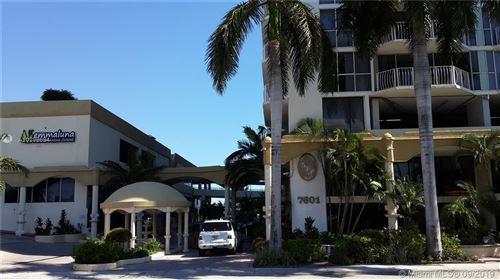 Photo of 7601 E Treasure Dr # 1701, North Bay Village, FL 33141 (MLS # A10299694)