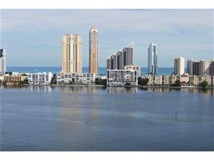 Photo of 4000 ISLAND BL #1701, Aventura, FL 33160 (MLS # A10094738)