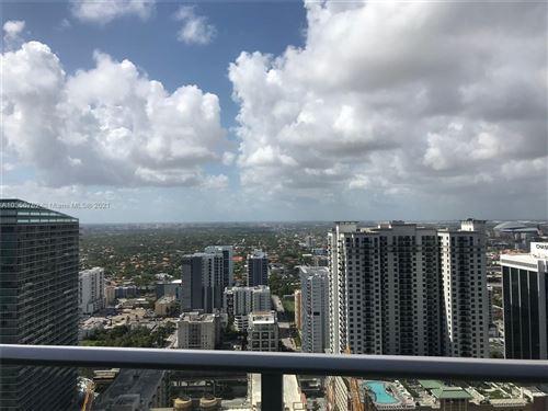 Photo of 1010 brickell ave #3910, Miami, FL 33131 (MLS # A10356762)