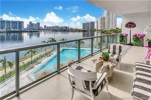 Photo of 3300 NE 188th St #317, Miami, FL 33180 (MLS # A10352768)