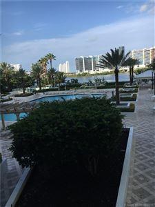 Photo of 3301 NE 183rd St #307, Aventura, FL 33160 (MLS # A10289780)