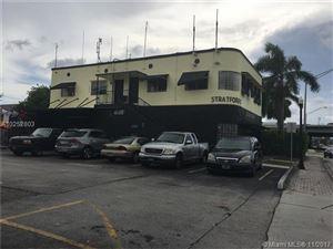 Photo of 2908 Hollywood Blvd, Hollywood, FL 33020 (MLS # A10252803)