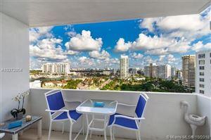 Photo of 3 Island Ave #14A, Miami Beach, FL 33139 (MLS # A10373804)