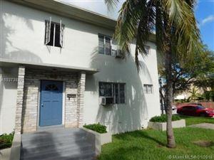 Photo of 8330 Crespi Blvd #15, Miami Beach, FL 33141 (MLS # A10373832)