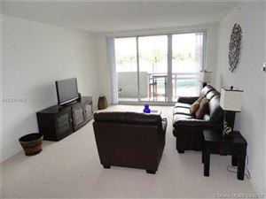 Photo of 1500 BAY RD # 320S, Miami Beach, FL 33139 (MLS # A10301853)