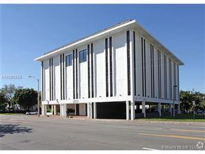 Photo of 2850 S Douglas Rd #201, Coral Gables, FL 33134 (MLS # A10385858)