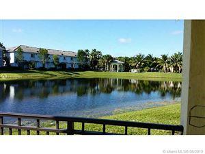 Photo of 3580 NW 14th Ct #3580, Lauderhill, FL 33311 (MLS # A10354871)