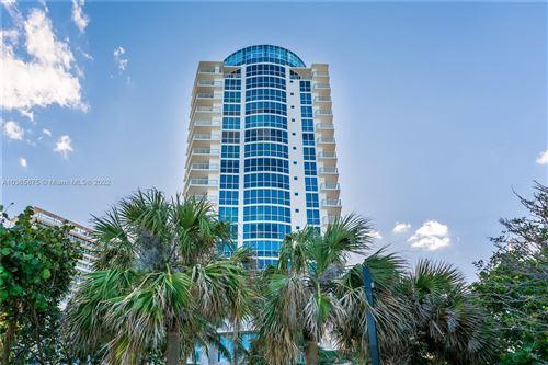Photo of 3801 Collins Ave #601, Miami Beach, FL 33140 (MLS # A10365875)