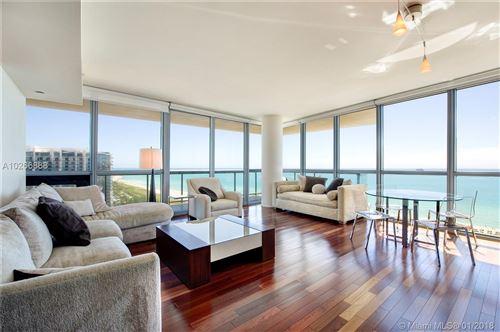 Photo of 101 20th St # 2107, Miami Beach, FL 33139 (MLS # A10266888)
