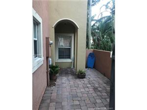 Photo of 282 Lake Monterey Cir #282, Boynton Beach, FL 33426 (MLS # A10343949)