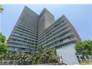 Photo of 3470 E Coast Ave # H1204, Miami, FL 33137 (MLS # A10100961)
