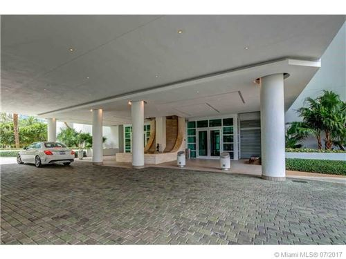 Photo of 900 Brickell Key Blvd # 2104, Miami, FL 33131 (MLS # A10313990)