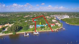 Tiny photo for 13750 Old Prosperity Farms Road, Palm Beach Gardens, FL 33410 (MLS # RX-10268646)