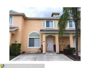 Photo of 1371 SW 48th Ter, Deerfield Beach, FL 33442 (MLS # F10078092)