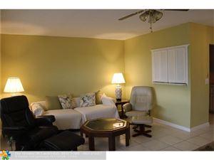 Photo of 177 Newport K, Deerfield Beach, FL 33442 (MLS # F10078094)