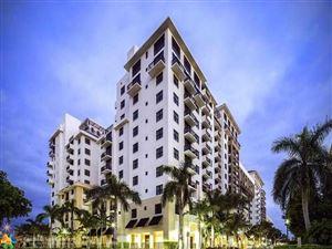 Photo of 9 PLAZA REAL SOUTH, Boca Raton, FL 33432 (MLS # F10031149)